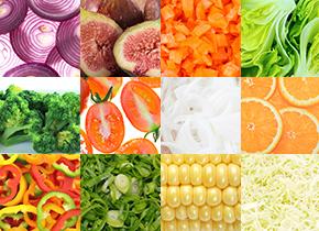 国産野菜ベース